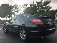 Picture of 2011 Honda Accord Crosstour EX-L w/ Navigation, exterior, gallery_worthy
