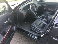 Picture of 2011 Honda Accord Crosstour EX-L w/ Navigation, interior, gallery_worthy