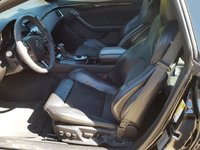 Picture of 2012 Cadillac CTS-V Coupe Base, interior, gallery_worthy