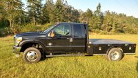 Picture of 2012 Ford F-350 Super Duty XLT SuperCab 4WD, exterior, gallery_worthy