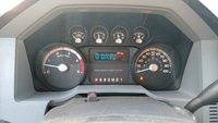 Picture of 2012 Ford F-350 Super Duty XLT SuperCab 4WD, interior, gallery_worthy
