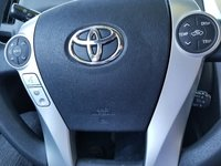 Picture of 2012 Toyota Prius v Three, interior, gallery_worthy