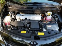 Picture of 2012 Toyota Prius v Three, engine, gallery_worthy