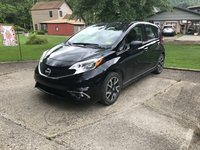 Picture of 2016 Nissan Versa Note SR, exterior, gallery_worthy