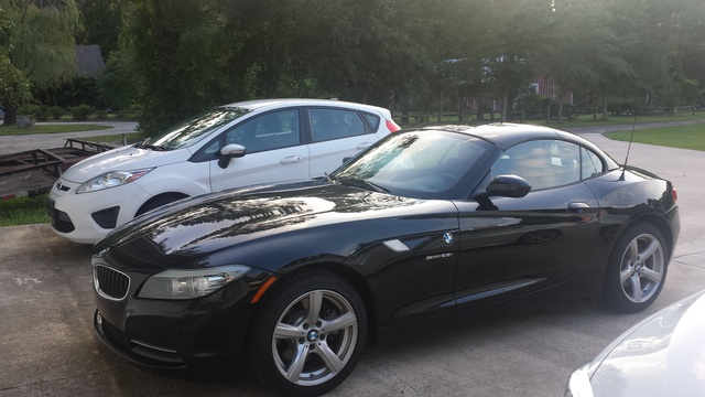 Picture of 2012 BMW Z4 sDrive28i