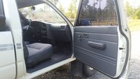 Picture of 1990 Toyota Pickup 2 Dr Deluxe 4WD Standard Cab SB, interior, gallery_worthy