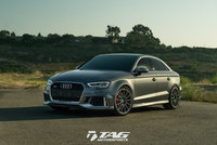 Picture of 2017 Audi RS 3 2.5T quattro AWD, exterior, gallery_worthy