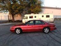 Picture of 1997 Pontiac Bonneville 4 Dr SE Supercharged Sedan, exterior, gallery_worthy