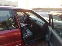 Picture of 1997 Pontiac Bonneville 4 Dr SE Supercharged Sedan, interior, gallery_worthy