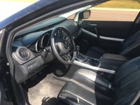 Picture of 2009 Mazda CX-7 Grand Touring, interior, gallery_worthy