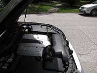 Picture of 2002 Lexus LS 430 RWD, engine, gallery_worthy