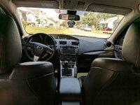 Picture of 2011 Mazda MAZDASPEED3 Sport, interior, gallery_worthy