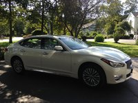 Picture of 2015 INFINITI Q70L 3.7 AWD, exterior, gallery_worthy