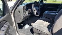 Picture of 2005 Chevrolet Silverado 1500 LS Crew Cab 2WD, interior, gallery_worthy