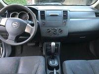 Picture of 2010 Nissan Versa 1.8 S, interior, gallery_worthy