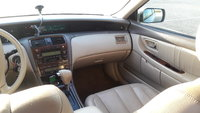 Picture of 2002 Toyota Avalon XL, interior, gallery_worthy