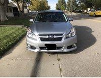 Picture of 2013 Subaru Legacy 2.5i Premium, exterior, gallery_worthy