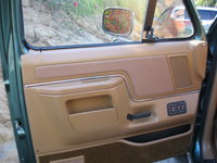 Picture of 1990 Ford Bronco Eddie Bauer 4WD, interior, gallery_worthy