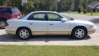 Picture of 2003 Buick Regal LS, exterior, gallery_worthy