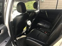 Picture of 2009 Toyota Highlander Sport 4WD, interior, gallery_worthy