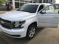 Picture of 2017 Chevrolet Suburban LT 1500, exterior, gallery_worthy