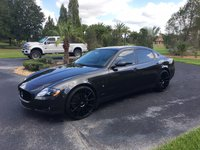 Picture of 2012 Maserati Quattroporte S, exterior, gallery_worthy