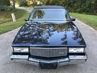 Picture of 1990 Cadillac Fleetwood Sedan FWD, exterior, gallery_worthy