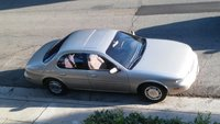 Picture of 1996 INFINITI J30 4 Dr STD Sedan, exterior, gallery_worthy