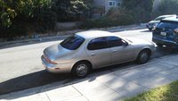 Picture of 1996 INFINITI J30 RWD, exterior, gallery_worthy