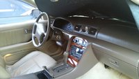 Picture of 1996 INFINITI J30 RWD, interior, gallery_worthy