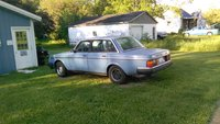 Picture of 1984 Volvo 240 DL, exterior, gallery_worthy