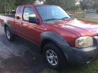 Picture of 2001 Nissan Frontier 2 Dr XE Desert Runner Extended Cab SB, gallery_worthy