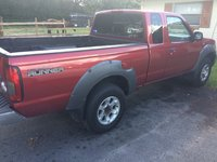 Picture of 2001 Nissan Frontier 2 Dr XE Desert Runner Extended Cab SB, exterior, gallery_worthy