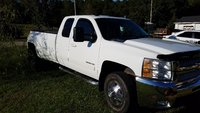 Picture of 2008 Chevrolet Silverado 3500HD LT1 Crew Cab DRW 4WD, exterior, gallery_worthy