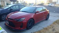Picture of 2016 Scion tC RS, exterior, gallery_worthy