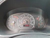 Picture of 2009 Suzuki SX4 Crossover Touring AWD, interior, gallery_worthy