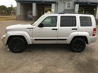 Picture of 2010 Jeep Liberty Sport 4WD, exterior, gallery_worthy