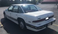 Picture of 1991 Buick Regal Limited Sedan FWD, exterior, gallery_worthy