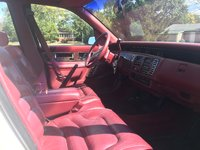 Picture of 1991 Buick Regal Limited Sedan FWD, interior, gallery_worthy