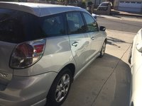 Picture of 2005 Toyota Matrix XR, exterior, gallery_worthy