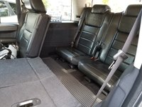 Picture of 2010 Jeep Commander Sport 4WD, interior, gallery_worthy