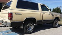 Picture of 1985 Dodge Ramcharger, exterior, gallery_worthy