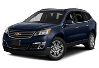 Picture of 2015 Chevrolet Traverse 1LT, exterior, gallery_worthy