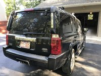 Picture of 2010 Jeep Commander Limited 4WD, exterior, gallery_worthy