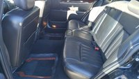 Picture of 2007 Lincoln Town Car Executive L, interior, gallery_worthy