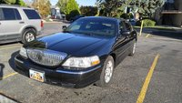 Picture of 2007 Lincoln Town Car Executive L, exterior, gallery_worthy