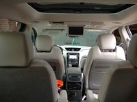 Picture of 2015 Chevrolet Traverse 2LT, interior, gallery_worthy