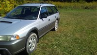 Picture of 2000 Subaru Outback Limited Wagon, exterior, gallery_worthy