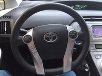 Picture of 2013 Toyota Prius Plug-in Base, interior, gallery_worthy