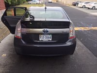 Picture of 2013 Toyota Prius Plug-in Base, exterior, gallery_worthy